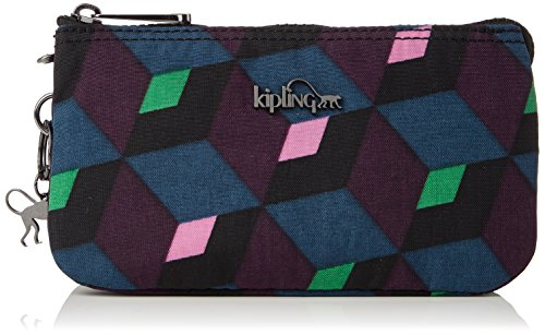 Multicolore Kipling Portamonete Mirage Creativity L Donna bold 80TrpI0w