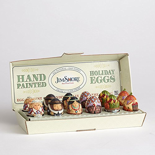 Jim Shore Heartwood Thanksgiving Assorted product image