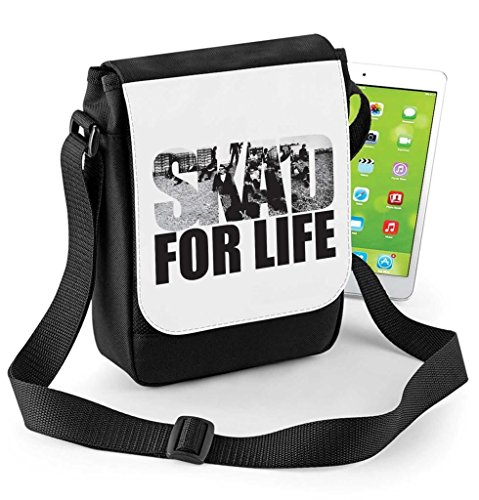 Life Ipad Mini Ska'd Reporter For Compatible or Tablet Digital Bag qaP1U5