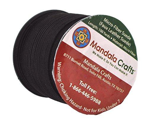 Review Mandala Crafts 100 Yards