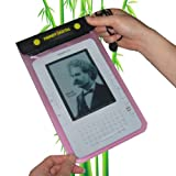 New Version TrendyDigital WaterGuard Waterproof Case for Kindle 1, 2,3 (First, Second and Third Generation Kindle), Kindle Fire and other 6