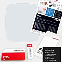 atFoliX Antichoque Película Protectora para XPlora 3S Protector ...