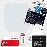 atFoliX Antichoque Película Protectora para XPlora 3S ...
