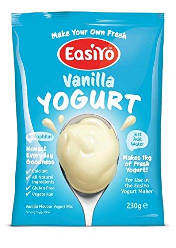 Easiyo Sweet Vanilla Yoghurt Mix 230g by EasiYo (Image #3)