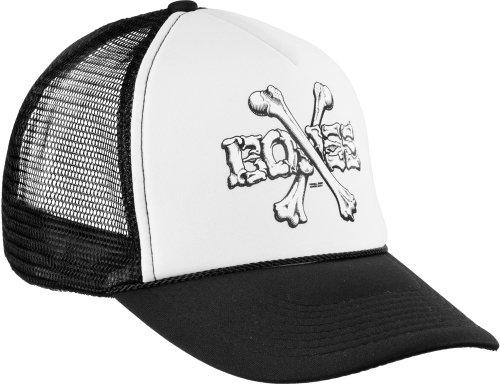 Powell-Peralta Cross Bones Mesh Hat