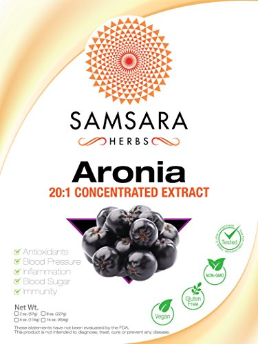 Aronia Extract Powder