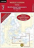 Sportbootkarte Satz 02: Mecklenburg-Vorpommern - Bornholm. DVD-ROM 2016: Mit Lübecker Bucht und Stettiner Haff