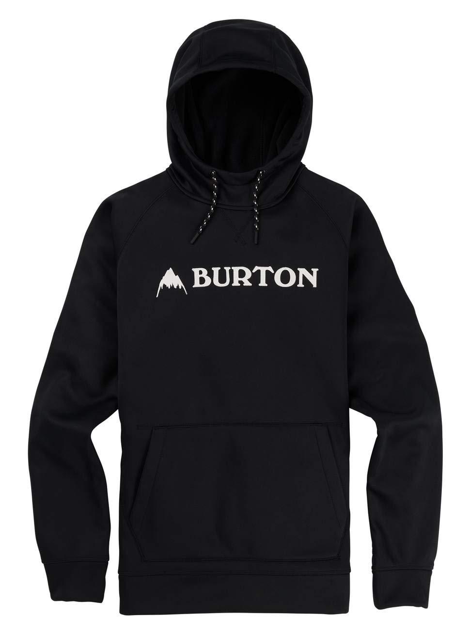 Burton Herren Crown Bonded Hoodie