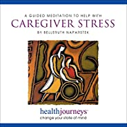 a Guided Medidation to Help with Caregiver Stress