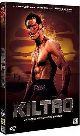 Kiltro [Francia] [DVD]: Amazon.es: Marko Zaror, Caterina ...