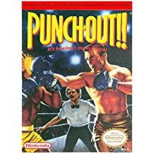 Punch Out - Nintendo NES