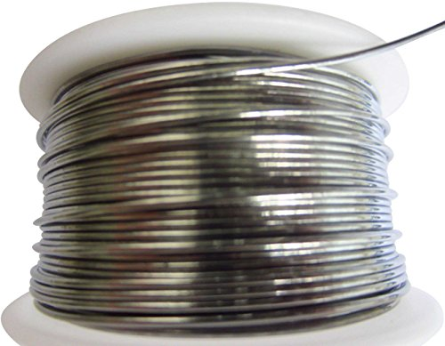 Rosin Core Solder Wire-Lebeila Soldering Rosin Core Solder Flux Tin, Lead Free Soldering Wire Reel 0.8mm 100g(Gross Weight) Flux Cored Welding Wire (0.031inch)