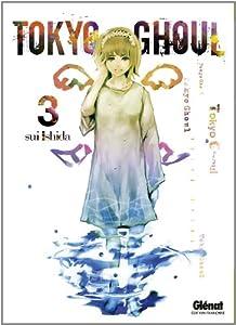 """Afficher """"Tokyo ghoul n° 3<br /> Tome 3"""""""