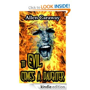 To Evil Comes a Daughter (A Paranormal Mystery)