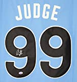 Aaron Judge New York Yankees Signed Autographed 2017 All Star #99 Jersey