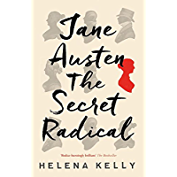 Jane Austen, the Secret Radical