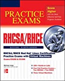 RHCSA/RHCE Red Hat Linux Certification Practice