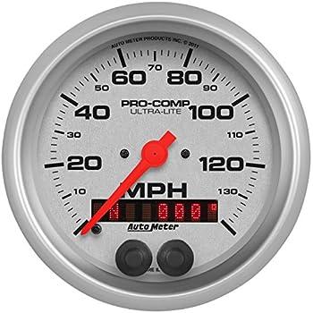 Peachy Amazon Com Auto Meter 5289 Gps Speedometer Sender Automotive Wiring Database Denligelartorg