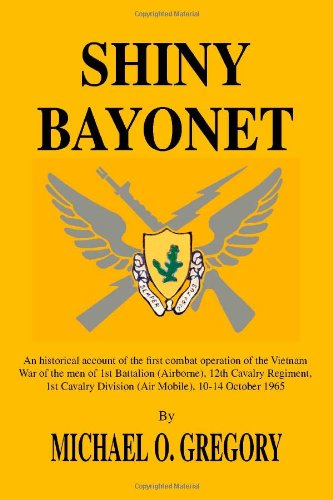Download Shiny Bayonet pdf
