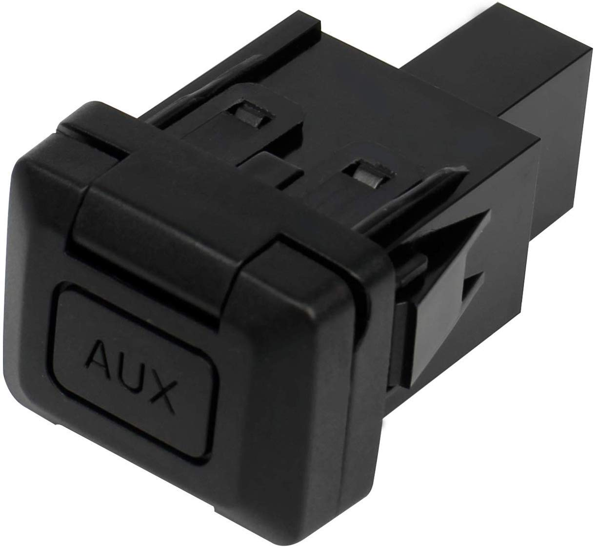 39112-SNA-A01 Aux Input Adapter Replacement Audio Input Jack Radio Kit Car Repair Parts by CRV 09-11 Auxiliary Aux Port for Civic 06-11