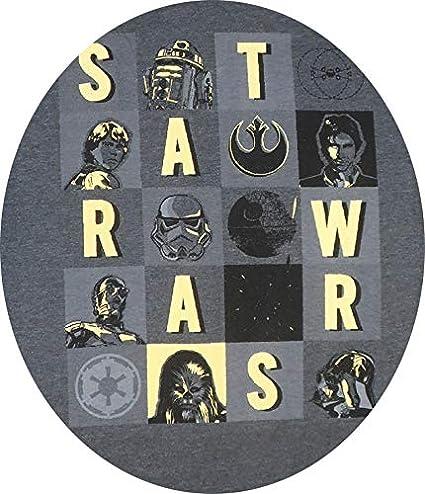STAR WARS Pigiama Due Pezzi Uomo