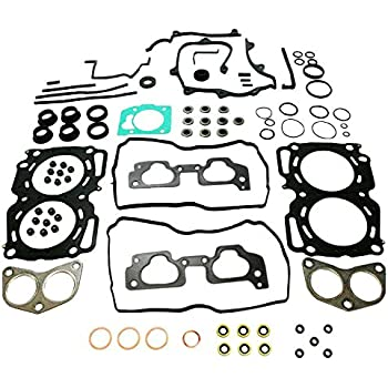 Amazon Com Prime Choice Auto Parts Hgs361703 Head Gasket Set