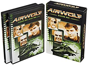 Airwolf: Season 1