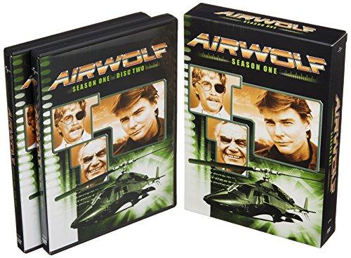Airwolf: Season 1