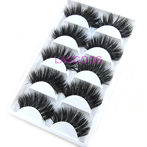 5-PairsBox-3D-Real-Mink-False-Eyelashes-LASGOOS-100-Siberian-Mink-Fur-Luxurious-Soft-Cross-Thick-Very-Long-Fluffy-Party-Dance-Fake-Eye-Lashes-SK02