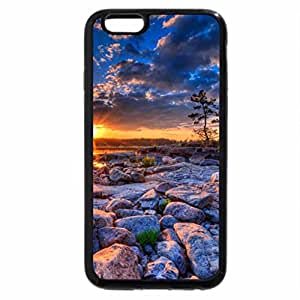 iPhone 6S / iPhone 6 Case (Black) A Beautiful Moment