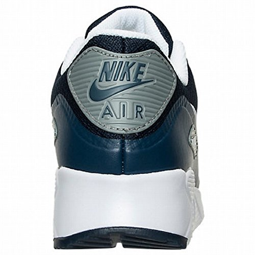 Nike Air Max BW Ultra, Chaussures homme - odsidian blanc bleu escadron gris cool 404, EU 39