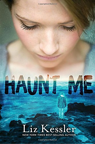 Book cover for Haunt Me
