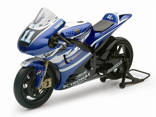 BEN SPIES MOTOGP YZR-M1 1/12 Scale Replica Die Cast, used for sale  Delivered anywhere in USA