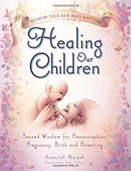 Healing Our Children: Because Your New Baby Matters! Sacred Wisdom for Preconception, Pregnancy, Birth and Parenting (Ages 0-6) by Ramiel Nagel (Nov 15 2008)