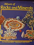 Album of Rocks and Minerals, Tom McGowen, 0026885042
