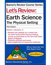 Let's Review: Earth Science