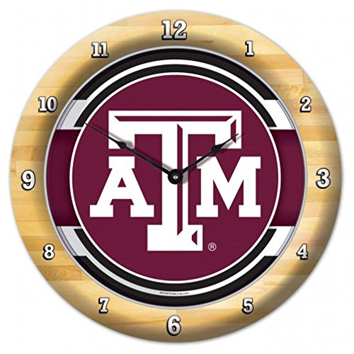 NCAA Texas A&M Aggies WinCraft Official Basketball Game Clock