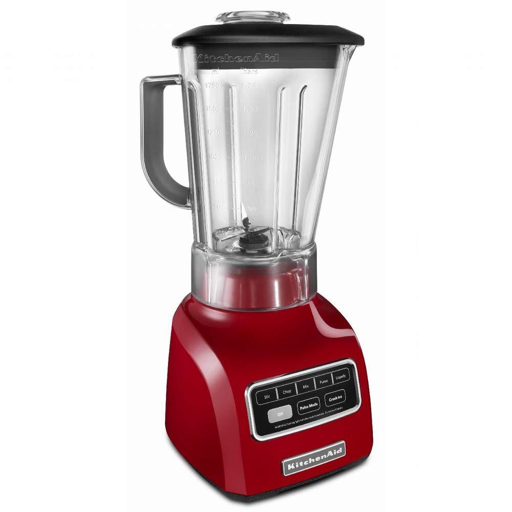 KitchenAid RKSB650ER 5-Speed 650 Series Blender - (Certified Refurbished)