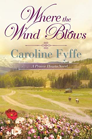 book cover of Where the Wind Blows