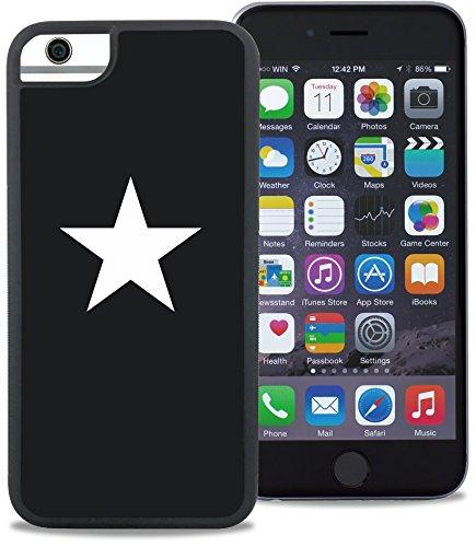 近々たるみ竜巻WAYLLY STAR iPhone 6/6s/7/8 ケース くっつくケース ウェイリー Qi対応 米軍MIL衝撃吸収規格 耐衝撃 最新機種 スマホケース CLS