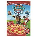 Paw Patrol Vanilla Crunch Cereal Special Edition, 350 Gram