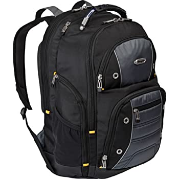 Amazon.com: Backpack for Laptops 17 inch Shockproof Water ...