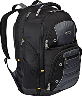 Targus Drifter II Backpack for 17-Inch Laptop, Black/Gray (TSB239US) (B00507NAYQ) | Amazon Products