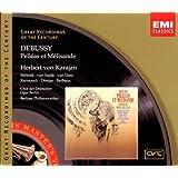 Debussy: Pelléas et Mélisande/Karajan