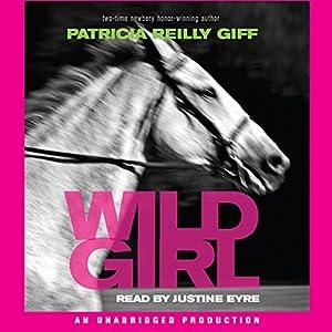 Wild Girl Audiobook