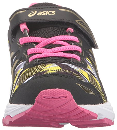 Asics Gt-1000 5 PS GR Fibra sintética Zapato de Tenis