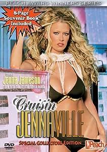 Peach Award Winners Series: Cruisin' Jennaville