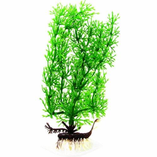 Aqua Ornament Plant Artificial Penn Plax Plus - PLANT-XL STONEWRT