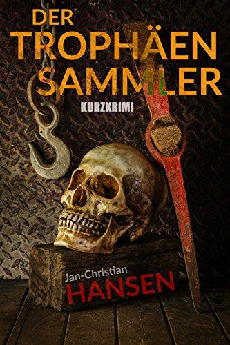 Der Trophäensammler (Odenwald-Krimi 3) (German Edition)