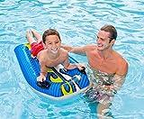 Intex Joy Rider Pool Float (Colors May Vary)